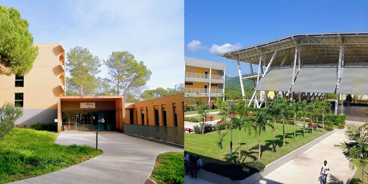 université à Haiti