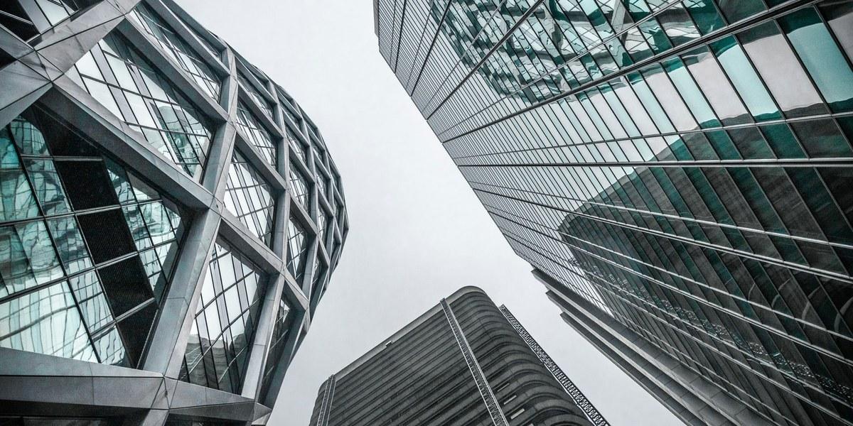 grands buildings